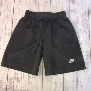 Nike Sports Shorts Long Size 2T Dark Gray